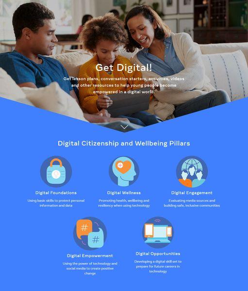 Facebook Get Digital