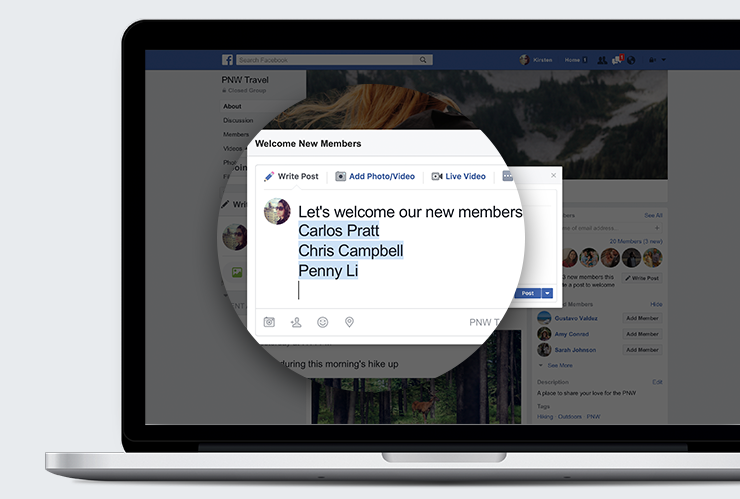 Facebook Adds New Tools for Groups to Help Admins Grow Their Communities | Social Media Today
