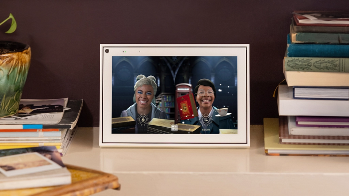 , Facebook Launches New Themed Visual Effects