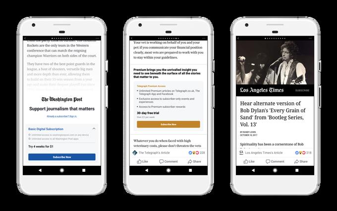 Google anuncia AMP Stories y AMP para Gmail, opciones desplegables | Social Media Today