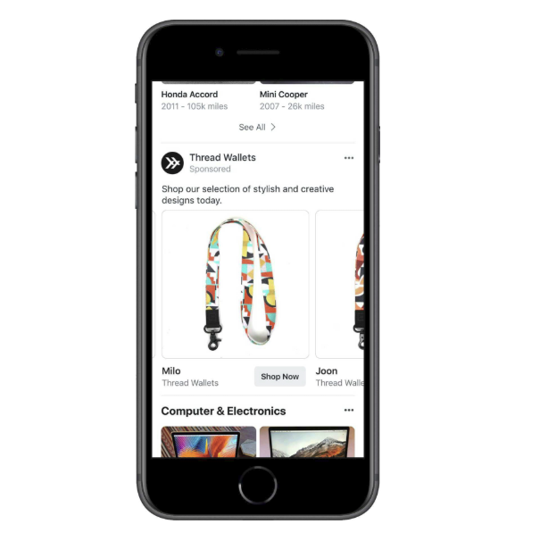 Facebook Provides New Option to Boost Marketplace Posts, and Marketplace Ads for Businesses | Social Media Today