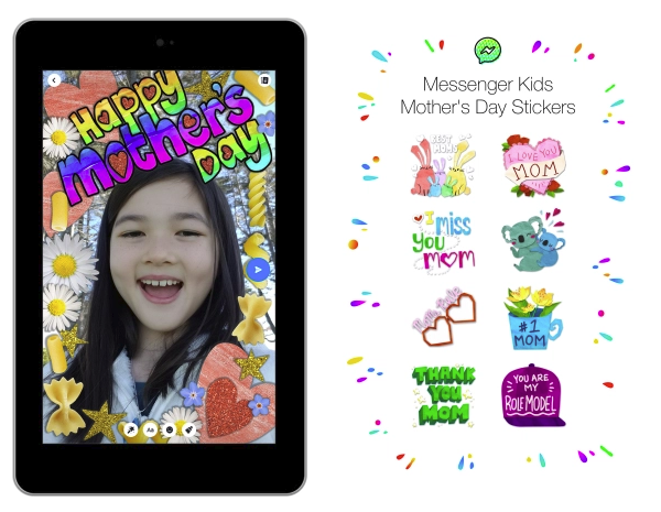 Facebook Launches New Tools for Mother's Day | Social Media Today