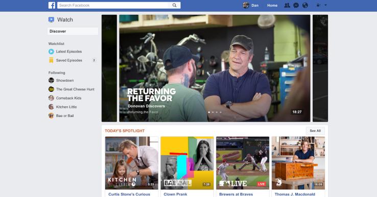 Facebook y Twitter se preparan para su próximo video push: aquí está el por qué es importante | Social Media Today