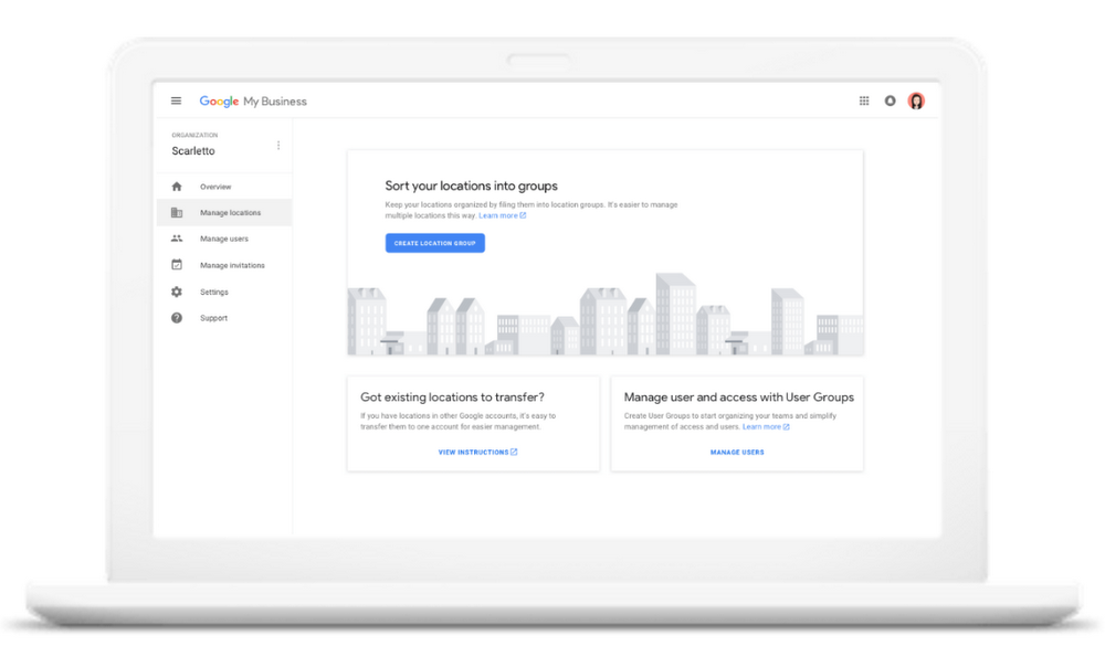Google Launches New Agencies Dashboard to Help Manage Google My Business Listings | Social Media Today