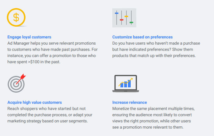 Google eCommerce guide