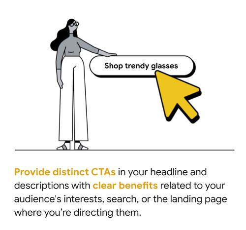 Google ad creative guide