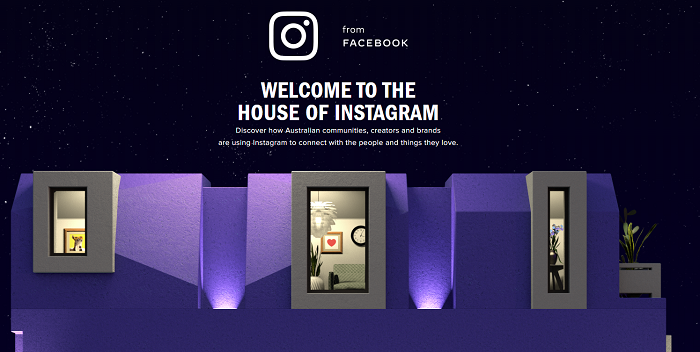 House of Instagram