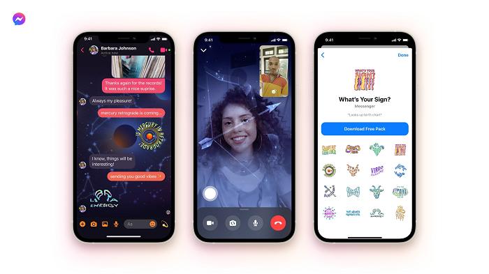 Instagram Messenger integration