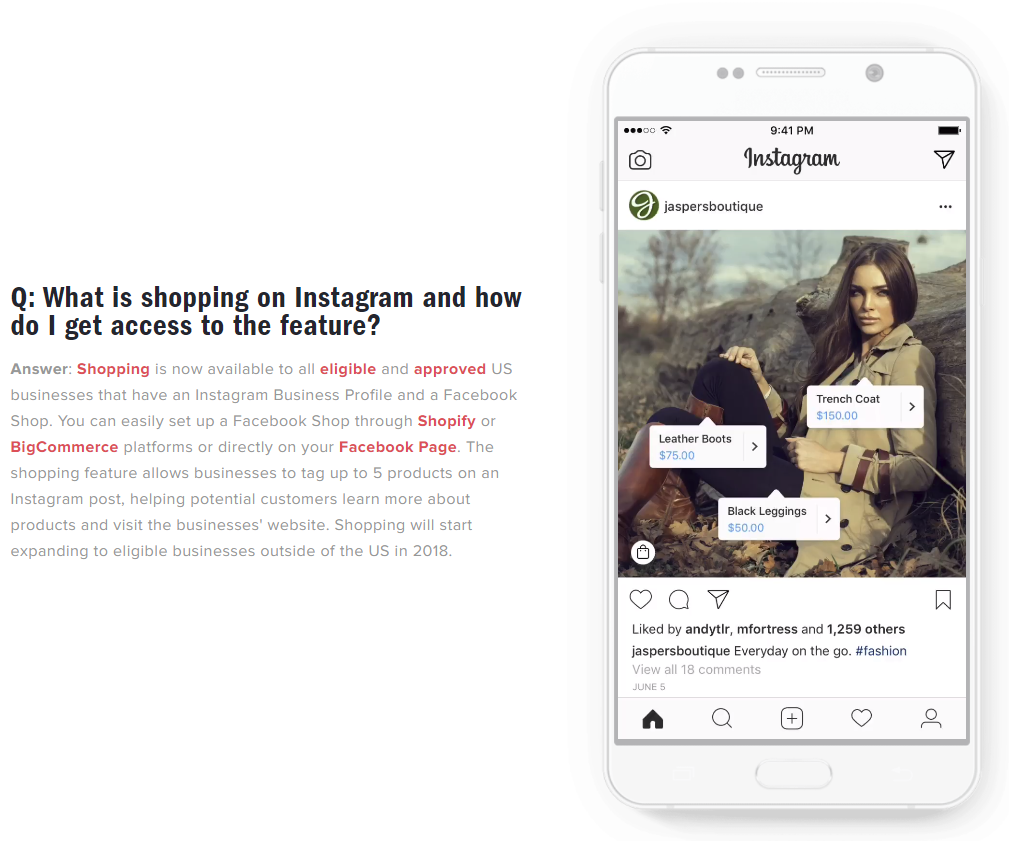 Instagram Reaches 25 Million Active Business Profiles, Shares New Business Tips | Social Media Today