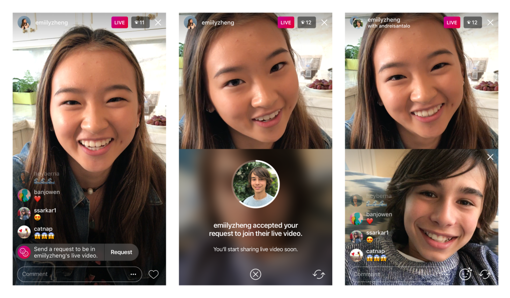 Instagram's Reportedly Looking to Add Voice and Video Calling Features | Social Media Today