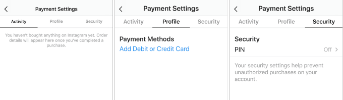 Instagram Looks to Add In-Stream Payment Options for On Platform Shopping | Social Media Today