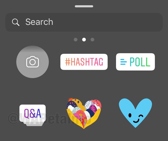 Instagram's Working on a New Q and A Sticker Option for Instagram Stories | Social Media Today