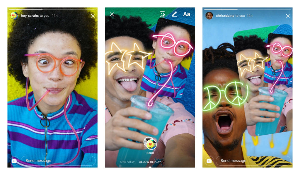 Instagram's Looking to Split Direct Messages into a Separate App, Called 'Instagram Direct' | Social Media Today