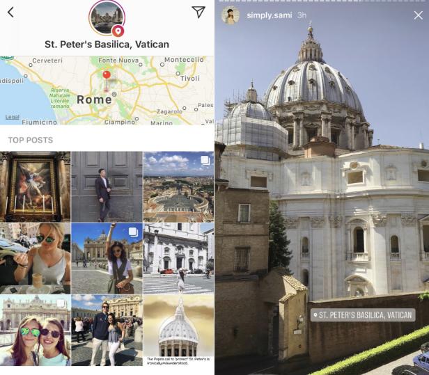 10 maneras de intensificar su contenido de historias de Instagram | Social Media Today