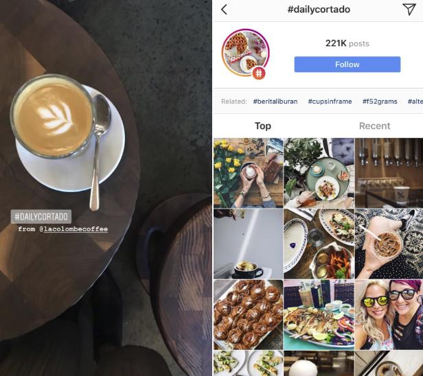 10 maneras de mejorar sus historias de Instagram Contenido | Redes sociales hoy
