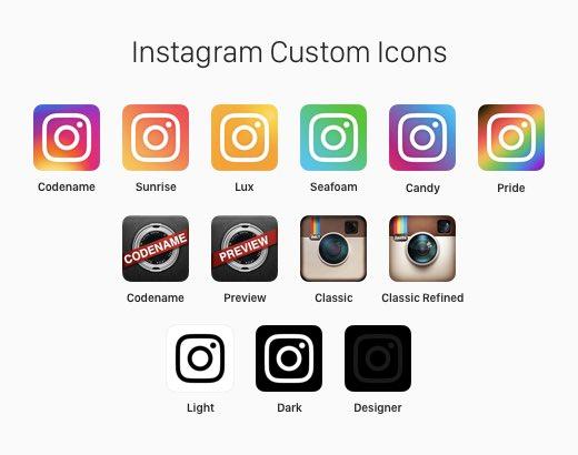 Retro ikonnal, és egy rakás újdonsággal ünnepel az Instagram