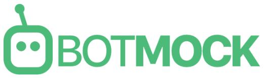 BotMock logo