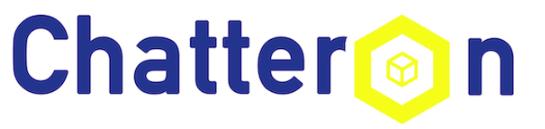 ChatterOn logo