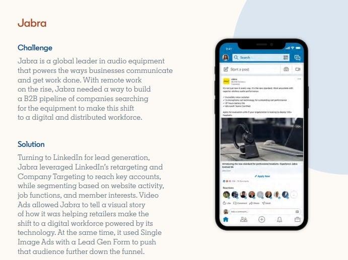 LinkedIn Brand and Demand guide