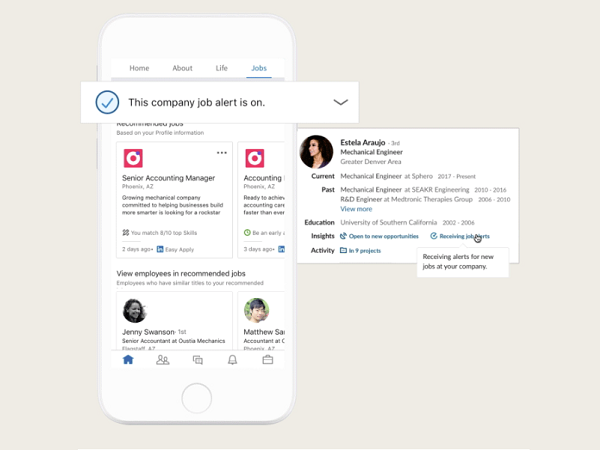 LinkedIn Unveils New Additions to Company Pages, Including Employee Insights
