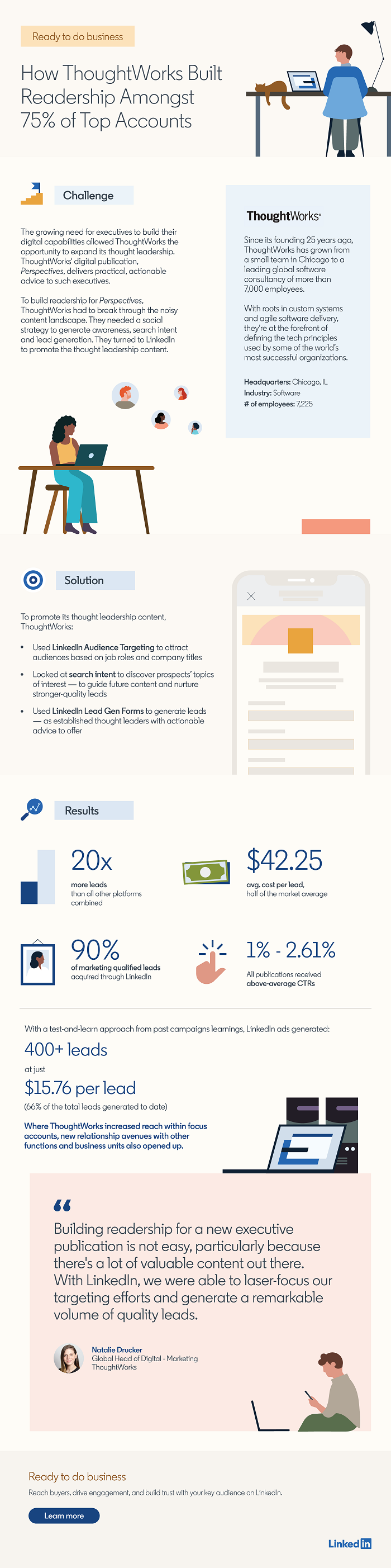 Thoughtworks case study