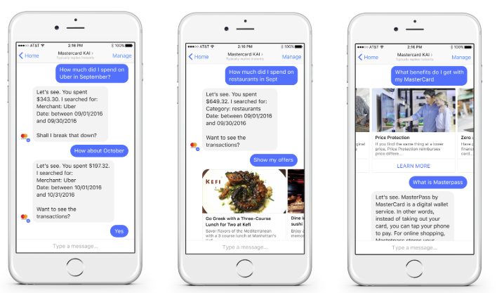 9 Great Examples of How Brands are Using Chatbots | Social Media Today