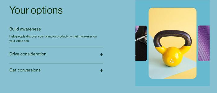 Pinterest ads guide