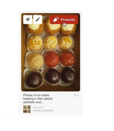 Pinterest Now Up to 1.5 Million Advertisers, Announces Expansion of Quick Promotion Tool