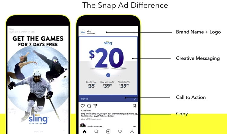 Snapchat Outlines Snap Ads Best Practices in New Video | Social Media Today