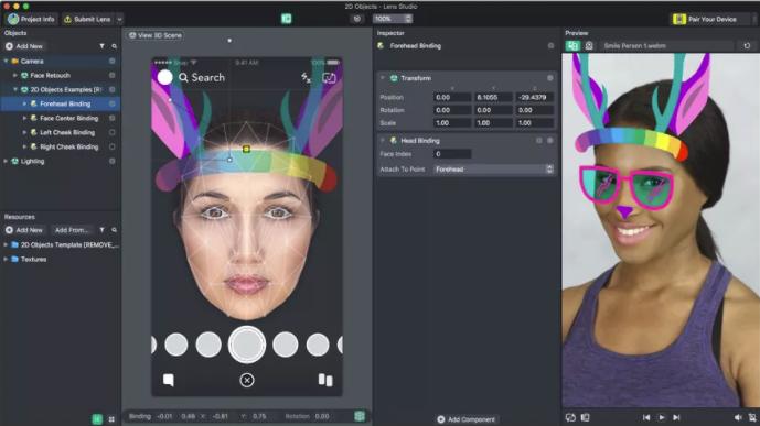 Snapchat abre anuncios de lentes para más negocios, amplía la monetización de los juegos de lentes | Las redes sociales actuales