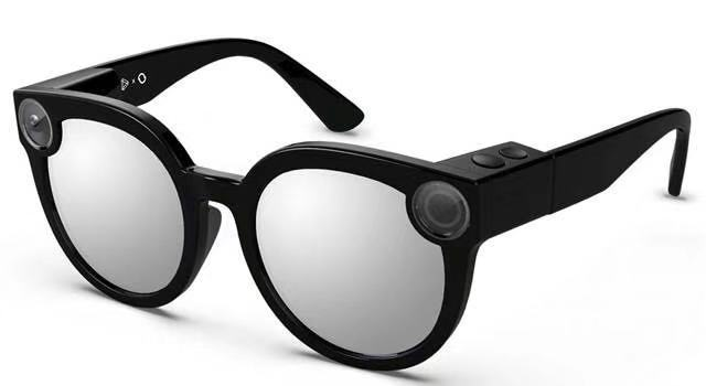 Tencent's smart glasses