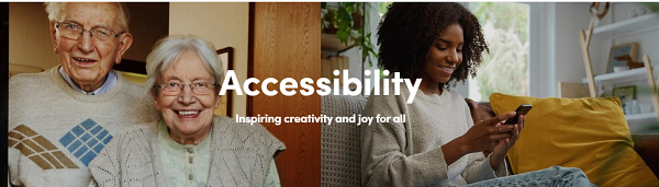 TikTok Accessibility