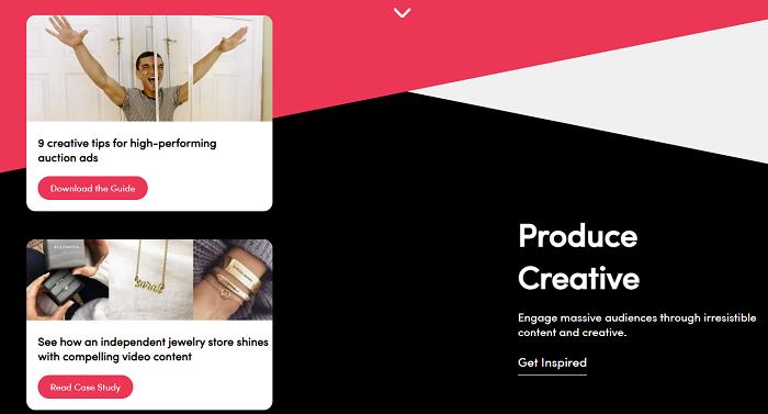 TikTok business help platform