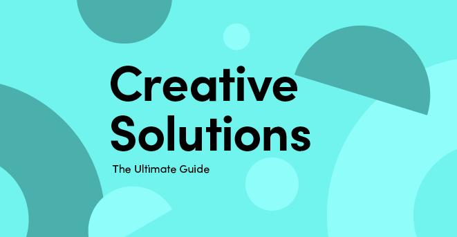 TikTok Creative Solutions logo
