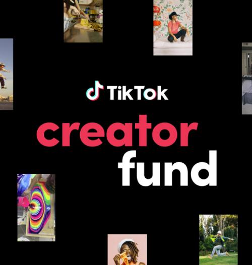 TikTok创作者基金