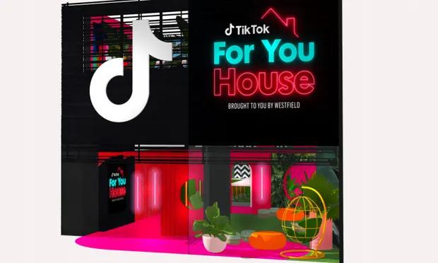 TikTok For You House