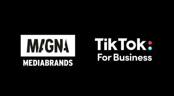 TikTok x Mediabrands