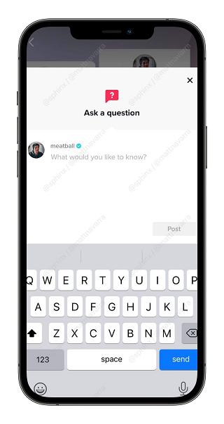 TikTok, вопросы и ответы
