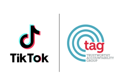 TikTok TAG certification