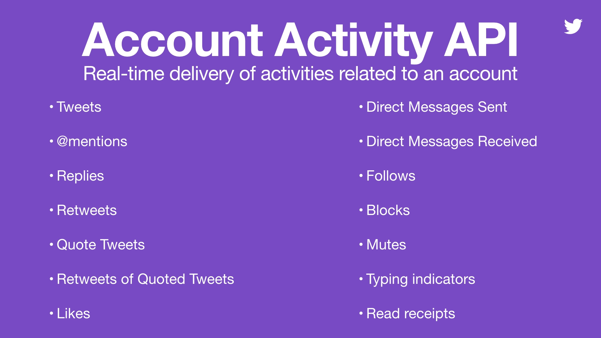 Twitter Releases New Bot Tools, Rolls Back Customer Service Display Options   Social Media Today