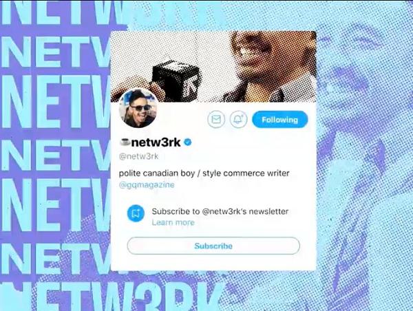 Twitter Analyst Day 2021