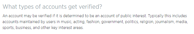 Twitter Pauses Profile Verification in Order to Clarify What Verification Actually Means | Social Media Today
